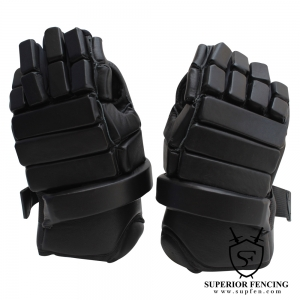 SF HEMA Padded Gloves Pro (GLV1011)003