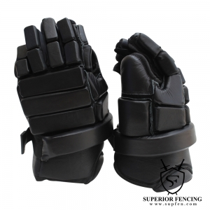 SF HEMA Padded Gloves Pro (GLV1011)002