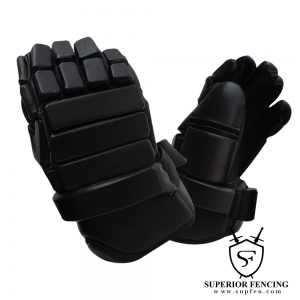 SF HEMA Padded Gloves Pro-GLV1011