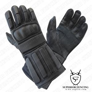 SF HEMA Kevlar Gloves-GLV1102