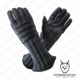 Rapier Padded Gloves-GLV1104