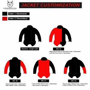 Elizabethan HEMA  Jacket Customization